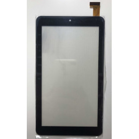 TOUCH SCREEN MEDIACOM 745GO SMARTPAD M-MP745GOV NERO VETRO TABLET
