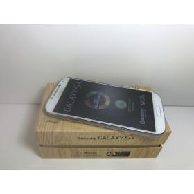 SAMSUNG GALAXY S4 GT-I9505 16GB BIANCO GRADO A+++ PARI AL NUOVO + SCATOLA E ACCESSORI