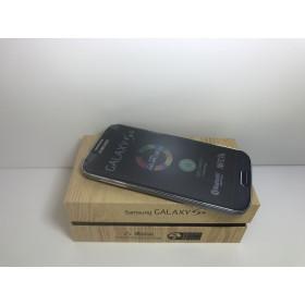 SAMSUNG GALAXY S4 GT-I9505 16GB NERO GRADO A+++ PARI AL NUOVO + SCATOLA E ACCESSORI
