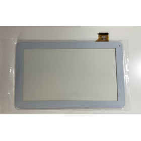 TOUCH SCREEN Majestic TAB-302N 3G Bianco 302 N VETRO Tablet Digitizer 10.1