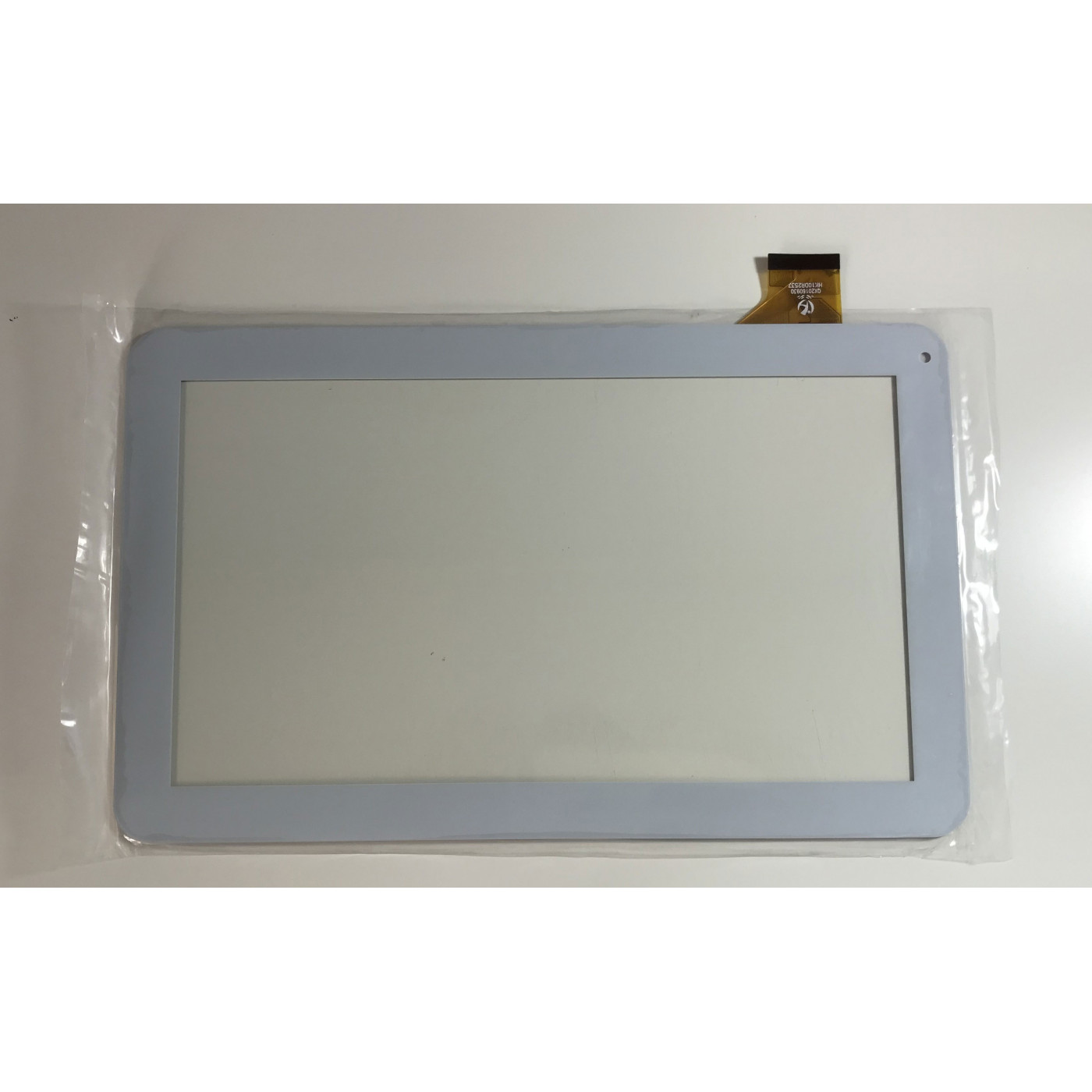 Écran tactile Majestic TAB-302N 3G Blanc 302 N GLASS Tablet Digitizer 10.1