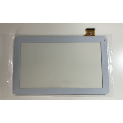 TOUCH SCREEN Majestic TAB-302N 3G GLASS Tablet Digitizer 10.1 White