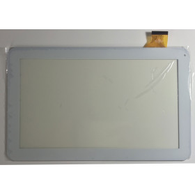 TOUCH SCREEN ARCHOS 101 Copper AC101CV 3G GLASS Digitizer 10.1 White GLS 24H