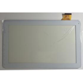 TOUCH SCREEN ARCHOS 101 Copper AC101CV 3G GLASS Digitizer 10.1 White GLS 24H
