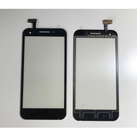 TOUCH SCREEN GLASS NGM DYNAMIC MAXI 5.5 BLACK SLIDE