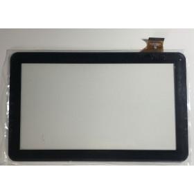 TOUCH SCREEN Miia TAB MT-734 MT-734G 3G GLASS Digitizer 7.0 black