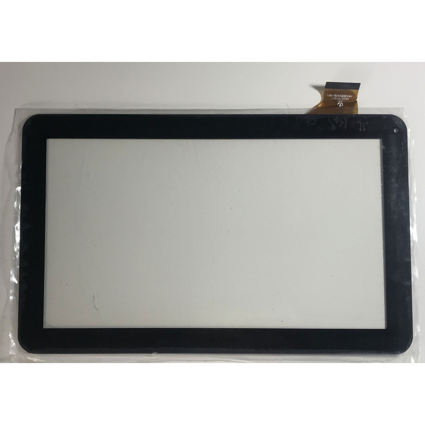 TOUCH SCREEN Miia TAB MT-734 MT-734G 3G GLASS Digitizer 7.0 black