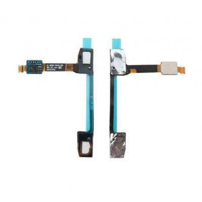 Botones De Navegación Del Teclado Del Cable Plano Para Samsung Galaxy S3