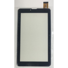 Glass for Touch Screen Majestic-627 Tab 3G Black Tablet