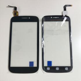 TOUCH SCREEN GLASS FOR ARCHOS 50 titanium black slide