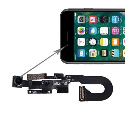 Fotocamera frontale per Apple iPhone 7 con sensore luminosita flat flex