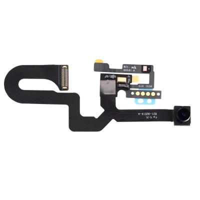 Cavo Flat Fotocamera Frontale + Sensore Luminosita + Microfono Per Iphone 7 Plus