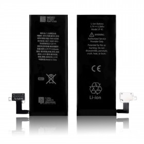 Batteria di ricambio per apple iphone 4s 1430 mah + Kit smontaggio