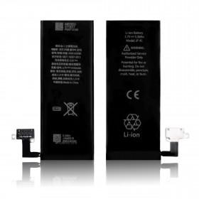 Batterie de remplacement pour apple iphone 4s 1430 mah