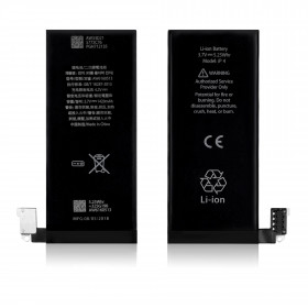 Batteria di ricambio per apple iphone 4 / 4g 1420 mah