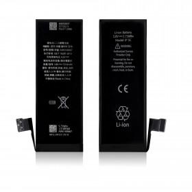 Batería de repuesto para apple iphone 5c 1510 mah
