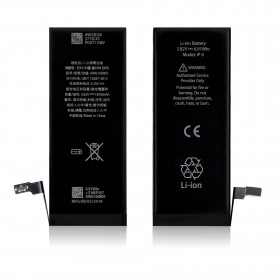 Batteria di ricambio per apple iphone 6 1810 mAh
