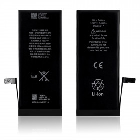Batteria di ricambio per apple iphone 7 1960 mAh