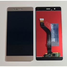 PANTALLA LCD para Huawei P9 Lite GOLD VNS L-31 PANTALLA TÁCTIL VIDRIO