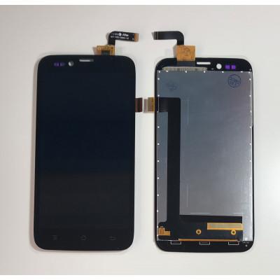 TOUCH SCREEN VETRO + LCD DISPLAY ASSEMBLATI ARCHOS 50 PLATINUM