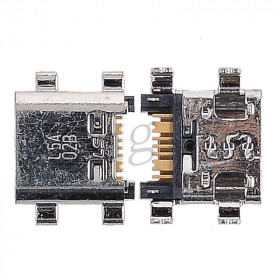 Connettore ricarica samsung galaxy J5 2016 J510f micro usb porta carica