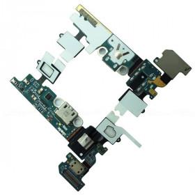 Conector de carga plana para carga de Samsung Galaxy A3 A300F