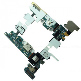 Flacher Flex-Ladestecker für Samsung Galaxy A3 A300F