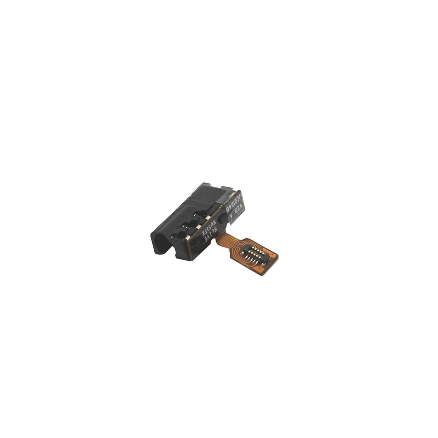 Flat flex Audio jack for HUAWEI P9 lite replacement headset