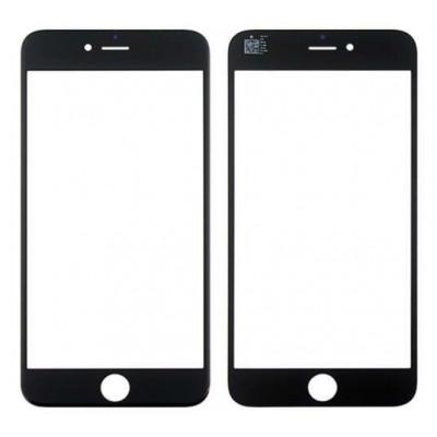 Cristal De Pantalla Táctil Frontal Para Iphone 6 Plus - 6S Plus Negro