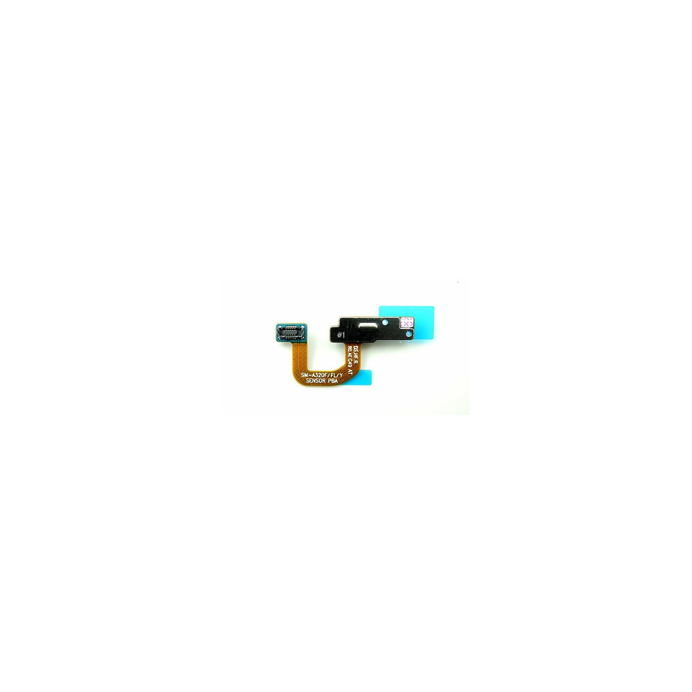 Flat flex proximity call sensor for samsung Galaxy A3 2017 A320