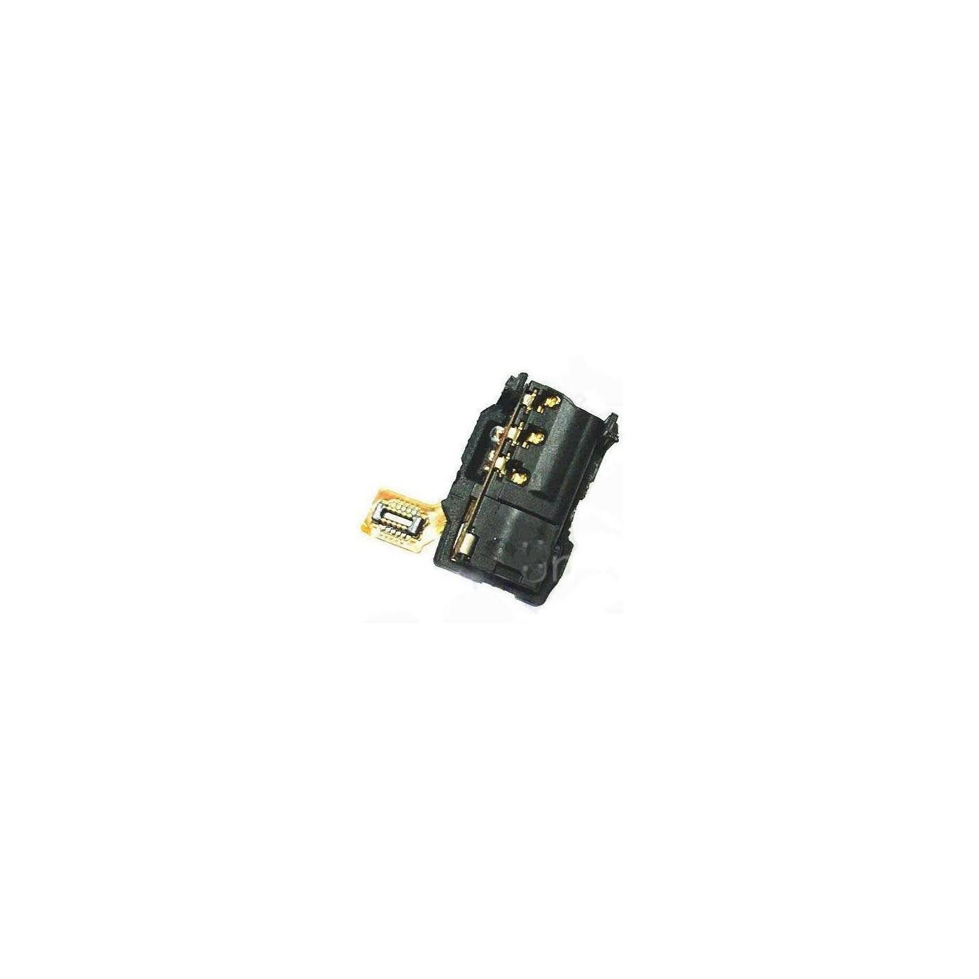 Flat flex Jack audio per HUAWEI P9 Plus cuffia ricambio