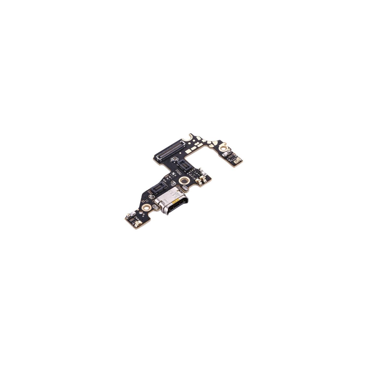 Connecteur de charge plat flexible pour charge HUAWEI P10