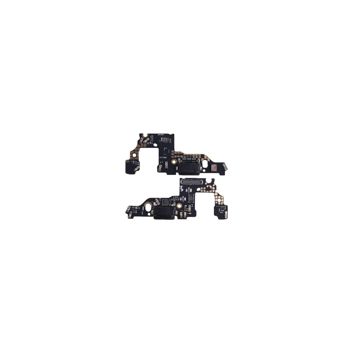 Connecteur de charge plat flexible pour la charge HUAWEI P10 Plus