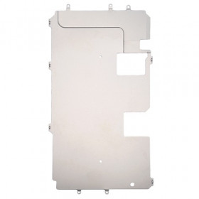 Support frame back metal display Iphone 8 metal plate lcd back