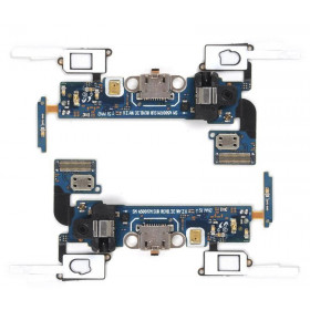 Flat flex charging connector for Samsung Galaxy A5 A500F charge
