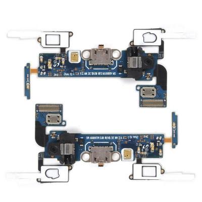 Connecteur de charge plat pour Samsung Galaxy A5 A500F