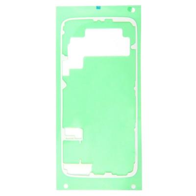 Doppelseitiger Kleber für Samsung Galaxy S6 rückseitige Abdeckung Kleberückseite