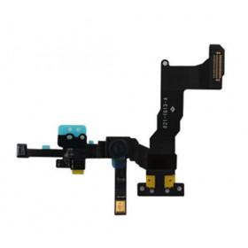 Cámara delantera delantera para el sensor de proximidad del cable plano de la flexión del iphone 5c