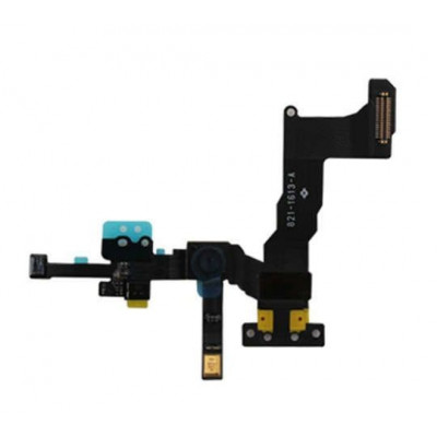 Front camera front for iphone 5c flat flex cable Proximity sensor