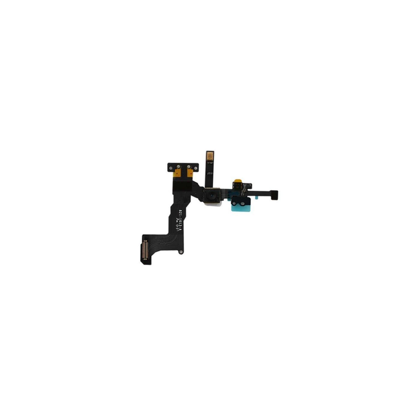 Cámara delantera delantera para el sensor de proximidad del cable plano de la flexión del iphone 5s