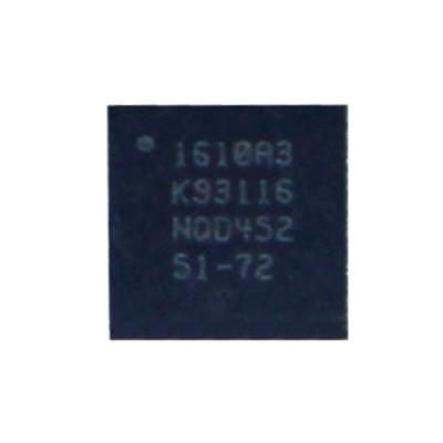 U2 1610A3 U4500 IC controlador de carga placa madre de carga iPhone 6S 6S + PLUS