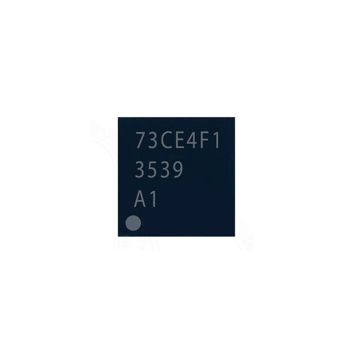 U4020 3539 16 Pin Hintergrundbeleuchtung IC Chip für iPhone 6S - 6S Plus