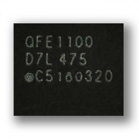 IC CHIP POTENZA DEL SEGNALE QFE1100 PER APPLE IPHONE 6S - 6S PLUS POWER SIGNAL