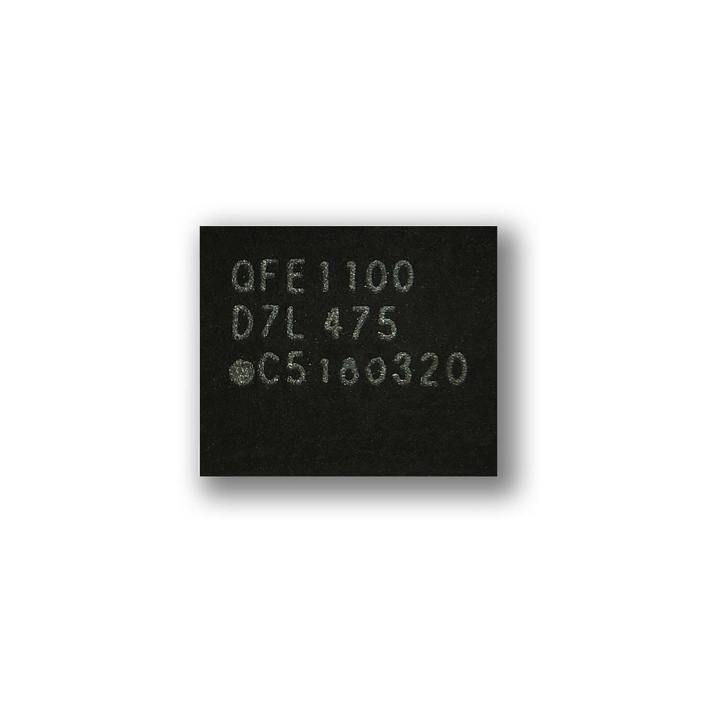 IC PUCE PUISSANCE DE SIGNAL QFE1100 POUR APPLE IPHONE 6S - SIGNAL DE PUISSANCE 6S PLUS