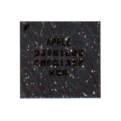 IC CHIP SMALL AUDIO U1601 338S1202 FOR iPhone 6 - 6 Plus