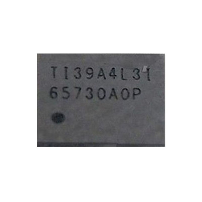 IC CHIP POWER LCD DISPLAY U1501 20 PIN PARA APPLE IPHONE 6 - 6 PLUS - 7 - 7 PLUS