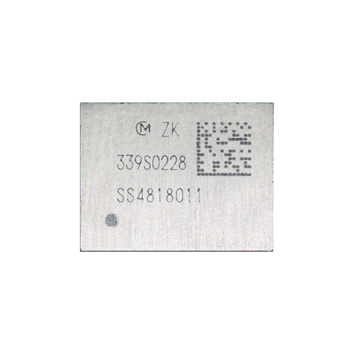 IC Chip WIFI BLUETOOTH IC 339S0228 U5201_RF para Iphone 6 - 6 PLUS