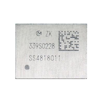 IC IC 339S0228 U5201_RF de WIFI BLUETOOTH de puce pour Iphone 6 - 6 PLUS