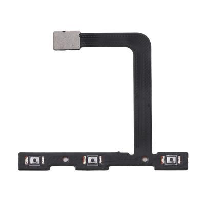 Flat flex Huawei P20 Tasten stumm Volumen Lautstärke auf aus accentury