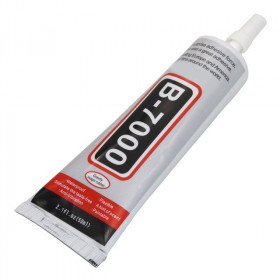 GLUE B7000 50ml CELL REPAIRS FRAME TOUCH DISPLAY